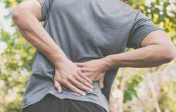 Physio Back Pain Treatment inn Naples, Florida